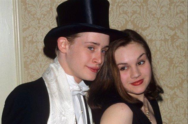 Bir süre sonra ortalıktan kayboldu ve 18 yaşında geri döndüğünde evlenmişti!