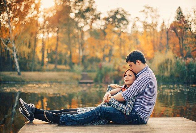 5. Biraz özele inelim. Sevgilini nasıl tanımlarsın?