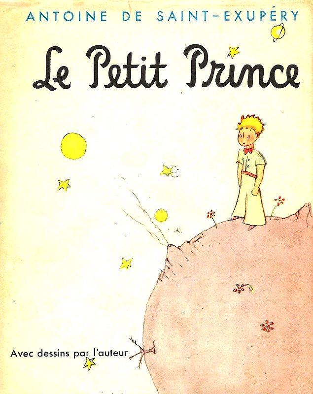 1. Küçük Prens