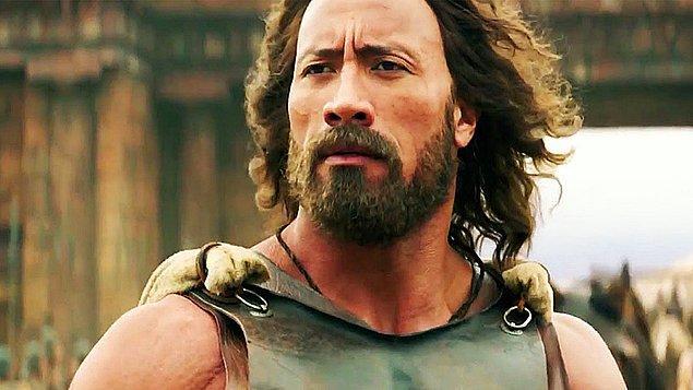 5. Dwayne Johnson'ın Hercules filminde kullandığı sakal tibet öküzünün testislerinden elde edilmiştir.