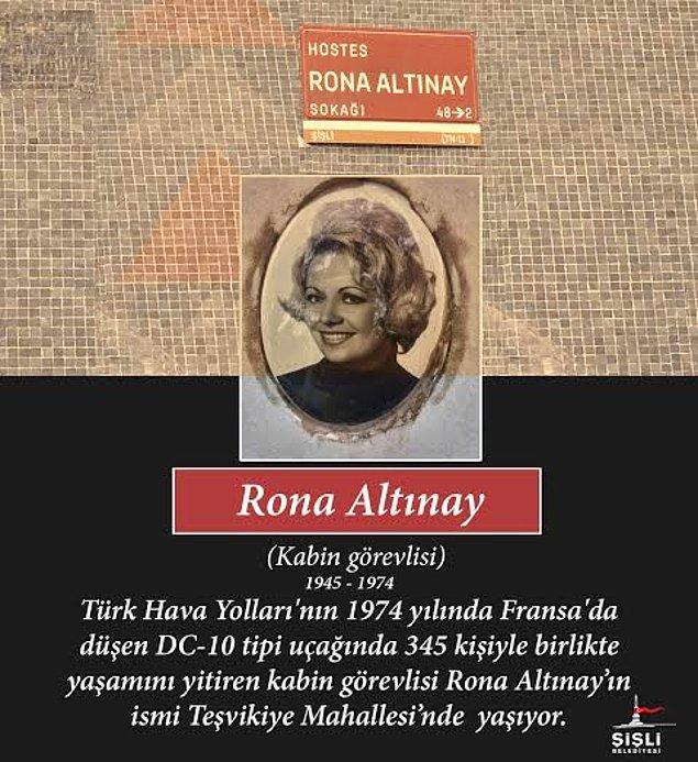 Rona Altunay