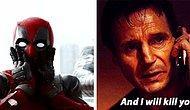 Deadpool'u İzleyenler Buraya: Dikkatlerden Kaçmış Olabilecek 23 Gönderme ve Ayrıntı