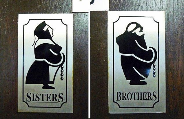 Братья и сестры.