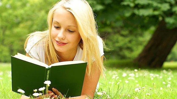Kitap okurum