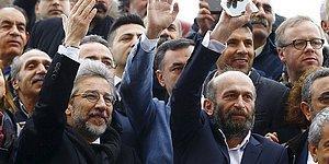 MİT TIR'ları Davasında Dündar İçin 31, Gül İçin 10 Yıla Kadar Hapis İstemi