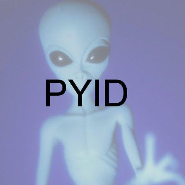 PYID!