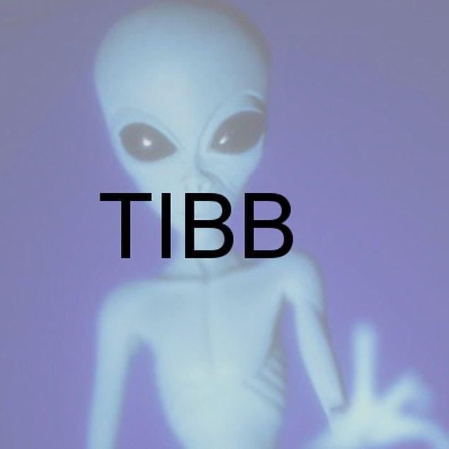 TIBB!