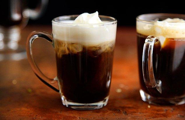 6. Kahvenizi biraaz tatlı biraz da pasta tadında almaya ne dersiniz?