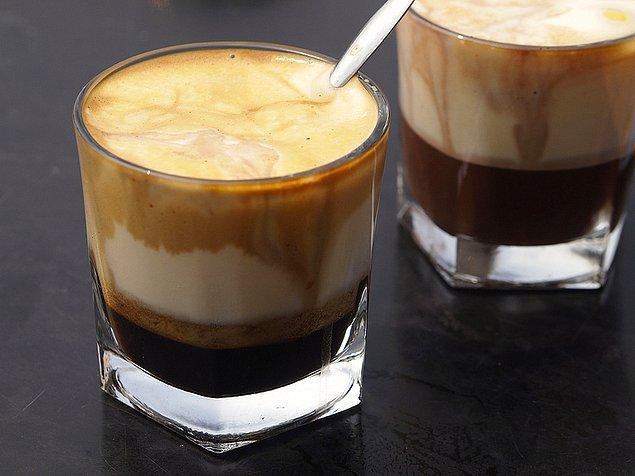 9. Vietnamlılar kahveyi bol proteinli sevenlerden!