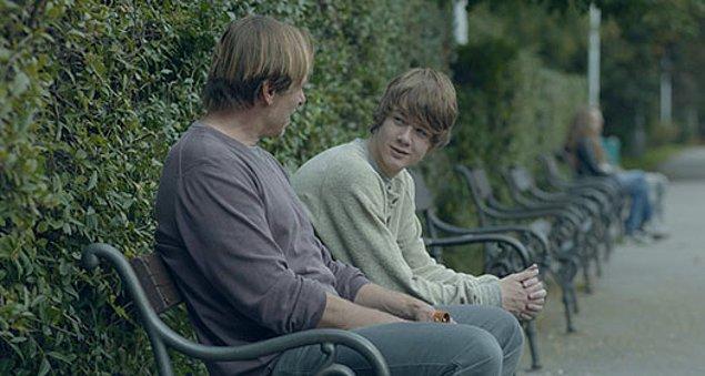 3. Bir Aile Filmi / Rodinny Film / Family Film