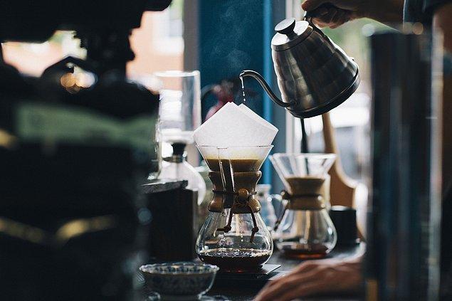 Kahve Günleri'nde kahve severleri sanat, müzik ve en önemlisi kahve dolu iki gün bekliyor olacak.