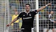 """Gomez: """"Beşiktaş'taki Geleceğim Sezon Sonunda Netleşecek"""""""