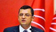CHP, Davutoğlu'ndan Brüksel Saldırganının Belgelerini İstedi