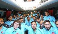 A Milli Futbol Takımı Avusturya'da