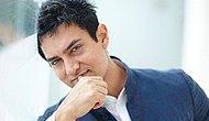 Ünlü Oyuncu Aamir Khan'ın Yeni Filmi İçin Geçirdiği İnanılmaz Değişim