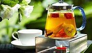 Tavşan Kanı Olmasa da Sizi İngilizlerin Beş Çayında Hissettirecek 12 Çay Tarifi