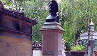 Mezarlıkların Cihangir'i: İçinde Yatan 30 Ünlü İsimle Pere Lachaise