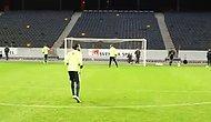 Muhteşem Gol Duellosu: İbrahimoviç'e Kafa Tutan Erkan Zengin'in Hazin Sonu
