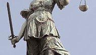 Themis, Adalet Tanrıçası