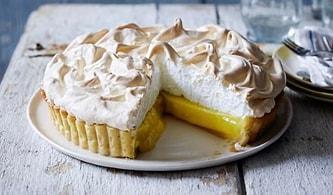 Tüm Evi Saran Mis Kokusuyla Aklınızı Başınızdan Alacak 15 Limonlu Tatlı Tarifi