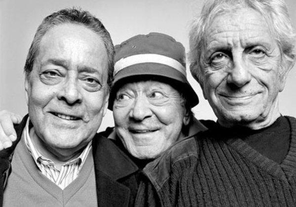 Ustalara Saygı Kuşağı: Türk Tiyatrosunun Birbirinden Değerli 37 Sanatçısı 97