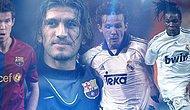 El Classico'larda Neden Oynadığına Anlam Veremediğimiz 22 Futbolcu