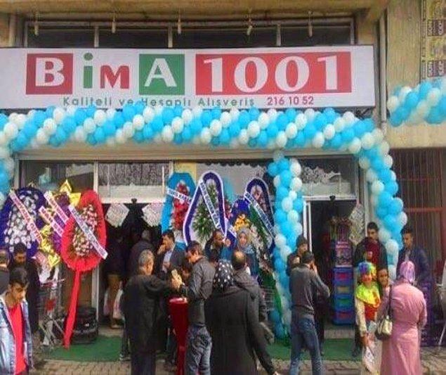 17. Bim A 1001