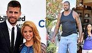 Shakira'nın Boyuna Dikkat! Aşklarına Aralarındaki Boy Farkının Bile Engel Olamadığı 19 Ünlü Çift