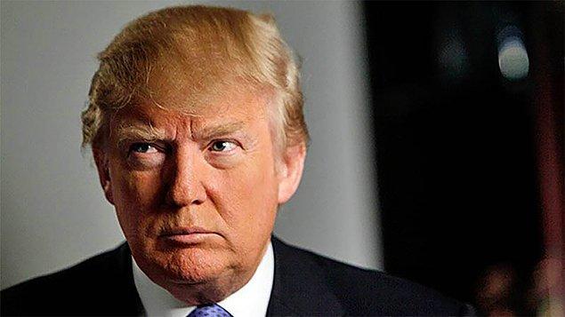 Trump iddialara 'bu sahte bir anlaşma' sözleriyle karşılık verdi