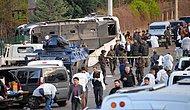 Diyarbakır'da Bombalı Araçla Saldırı: 7 Şehit