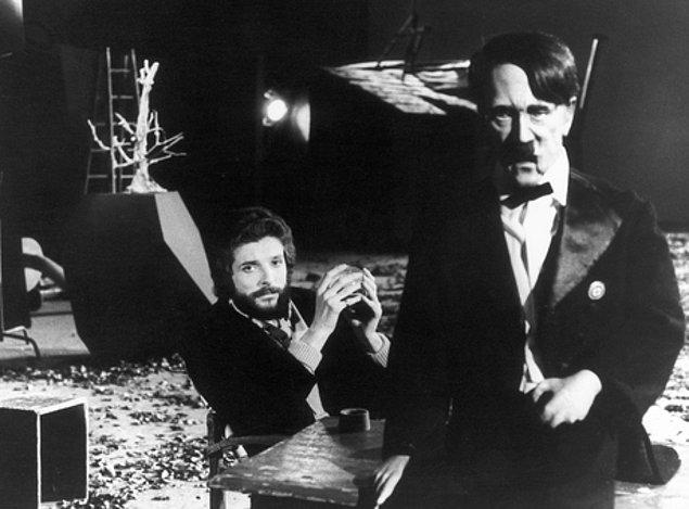 19. Hitler: Almanya'dan Bir Film - 1977