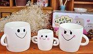 Kahveseverlerin Kendine Küçük Bir Sürpriz Yapıp Alabileceği 15 İlginç Tasarımlı Kupa