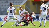 Konyaspor Avrupa'ya Yürüyor