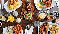 Kahvaltıyla Öğlen Yemeğinin Bir Yastıkta Kocayan Hali Brunch İçin 13 Tarif