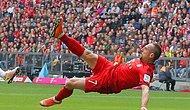 Ribery'den 3 Puan Değerinde Altın Rövaşata