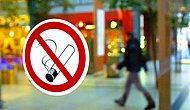 31 Mayıs Dünya Tütünsüz Günü: Türkiye Tütün Tüketen Ülkeler Arasında Yedinci Sırada...