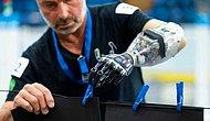 Dünyanın İlk Cyborg Olimpiyatları 'Cybathlon' Başlıyor