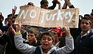 Times: Göçmen İadeleri Öncesinde Kaos