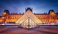 2015'in de En Çok Ziyaret Edilen Müzesi: Louvre