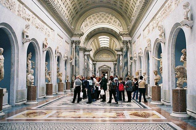 4. Vatikan