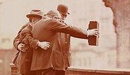 İsminin Koyulması Düşüncesinden Çok Çok Önceki Zamanlarda Çekilmiş 32 Selfie