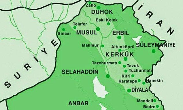 4. Musul Harekatı öncesi Paşa'ya büyük darbe