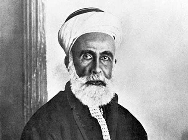 7. Araplar'dan İngilizlere karşı beklenmedik hamle