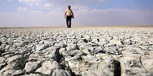 Dünya Bankası: 'Türkiye En Fazla Kuraklık Yaşayacak Ülkelerin Başında'