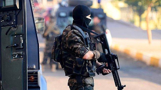 'Terör tehdidine karşı alınan önlemler hükümetin hakkıdır'