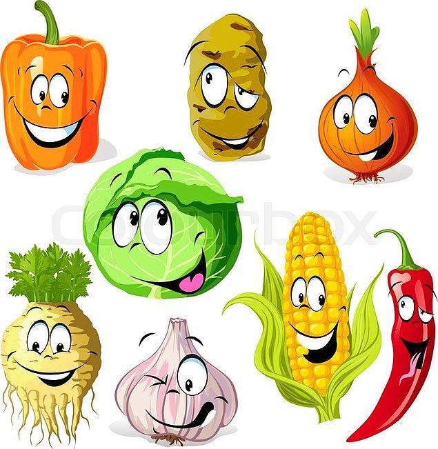Yeşil sebzeler, beslenme planında olmazsa olmazın unutma!