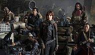 Yeni Star Wars Filmi 'Rogue One'dan İlk Fragman Geldi