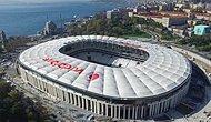 Vodafone Arena'da İlk Maç İçin 450 Bin Bilet Talebi!