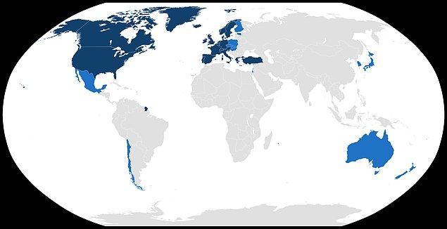 'OECD ülkeleri içinde Amerika Birleşik Devletleri'nden sonra en fazla istihdam üreten ülke olduk'