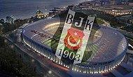Hasret Bitiyor, Beşiktaş Evine Dönüyor! İşte 15 Maddeyle Vodafone Arena